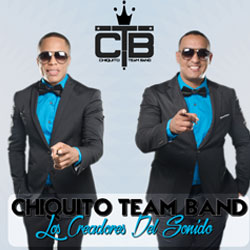 Chiquito Team Band