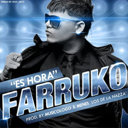 video de farruko es hora descargar