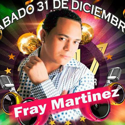 Fray Martinez