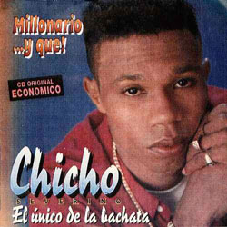 Chicho Severino