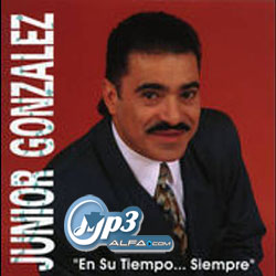 Junior Gonzalez
